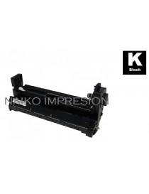 Tambor compatible Oki MC563/ MC573 Negro