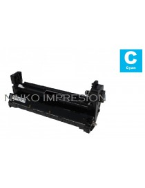 Tambor compatible Oki MC563/ MC573 Cyan