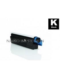 Tóner compatible Oki C3200 Negro