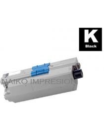 Tóner compatible Oki Executive ES3451MFP/ ES5430/ ES5461MFP Negro