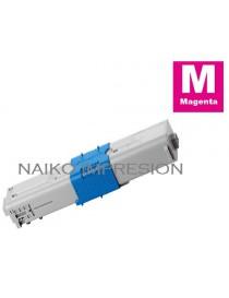 Tóner compatible Oki Executive ES3452MFP/ ES5431/ ES5462MFP Magenta