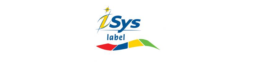 iSys Label