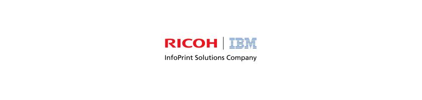 IBM Ricoh MICR
