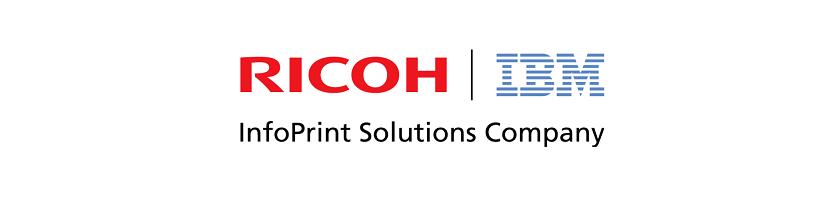 IBM Ricoh