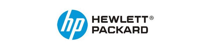 Hewlett Packard Blanco